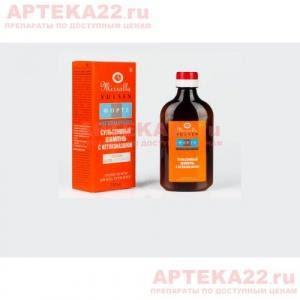 Шампунь Сульсен форте 250мл кетоконазол